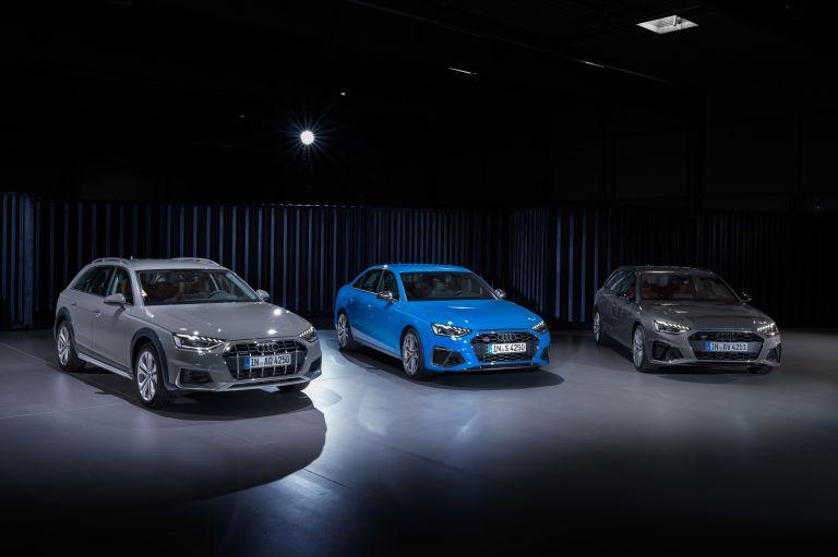 2019 Audi A4 allroad quattro 545152