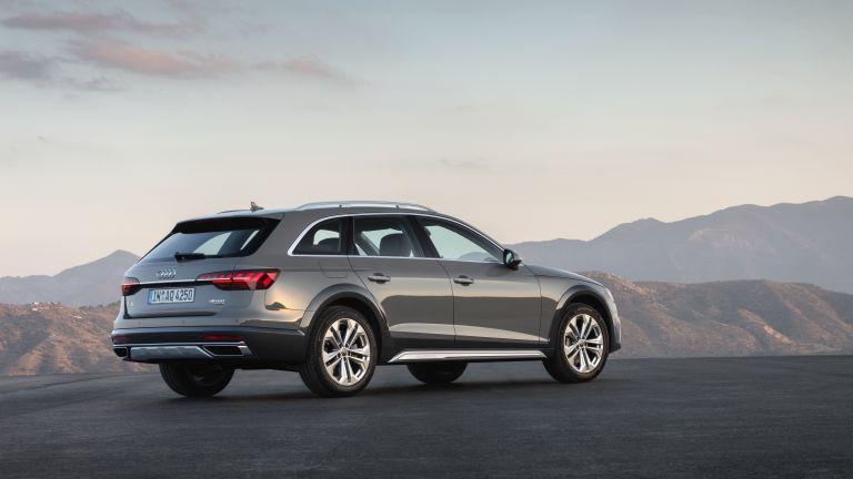 2019 Audi A4 allroad quattro 553478
