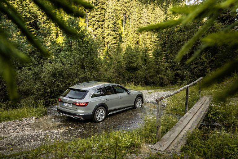 2019 Audi A4 allroad quattro 553485