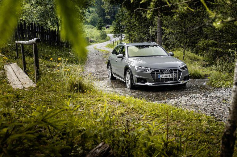 2019 Audi A4 allroad quattro 553486