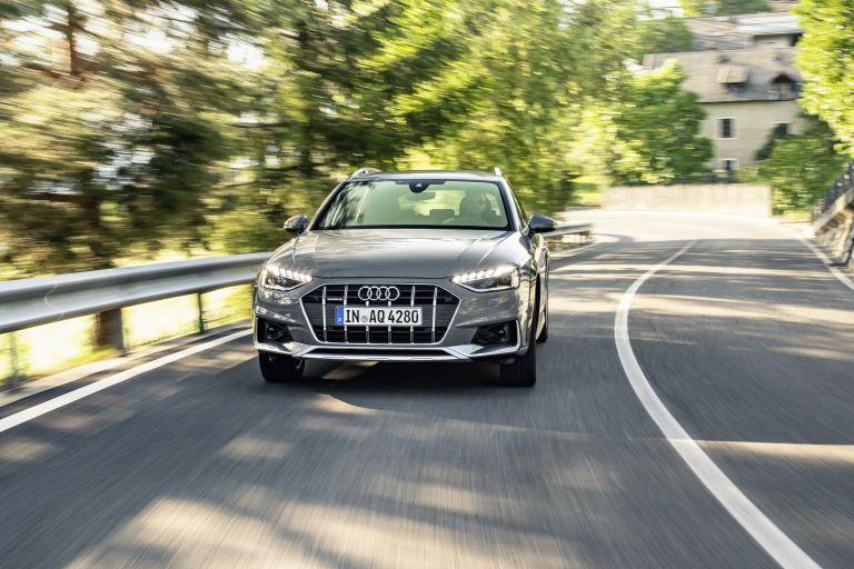 2019 Audi A4 allroad quattro 553490