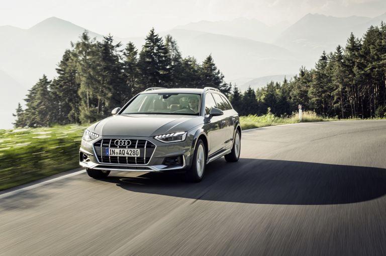 2019 Audi A4 allroad quattro 553491