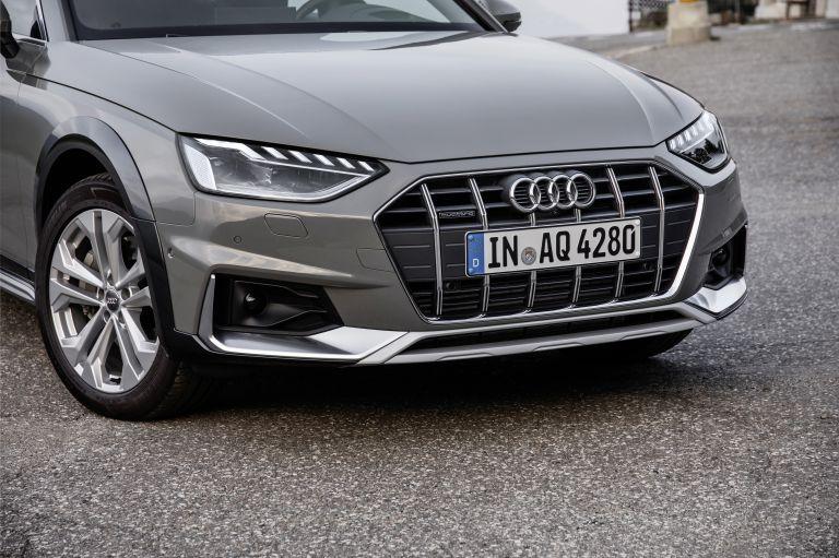 2019 Audi A4 allroad quattro 553500