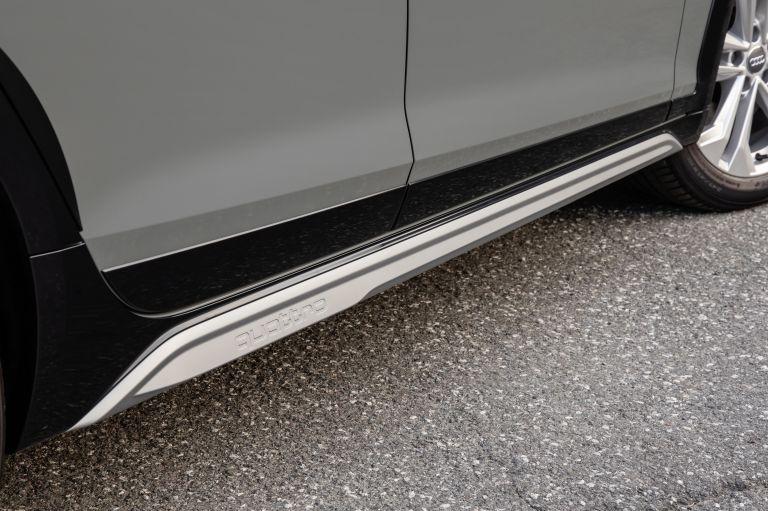 2019 Audi A4 allroad quattro 553502