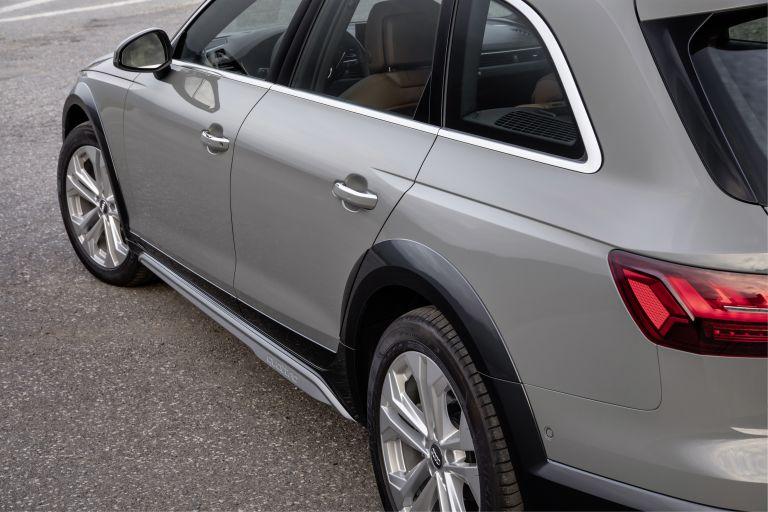 2019 Audi A4 allroad quattro 553503
