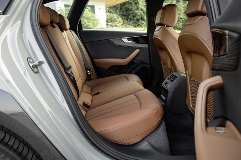 2019 Audi A4 allroad quattro 553508
