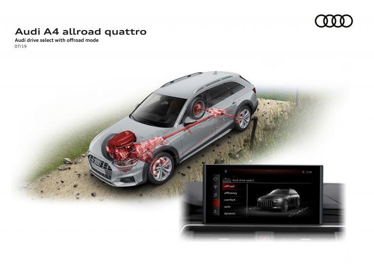 2019 Audi A4 allroad quattro 553509