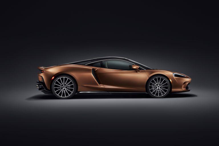 2019 McLaren GT 545245