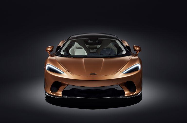 2019 McLaren GT 545250