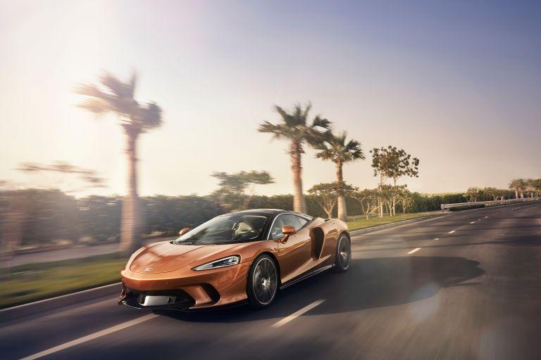 2019 McLaren GT 547132