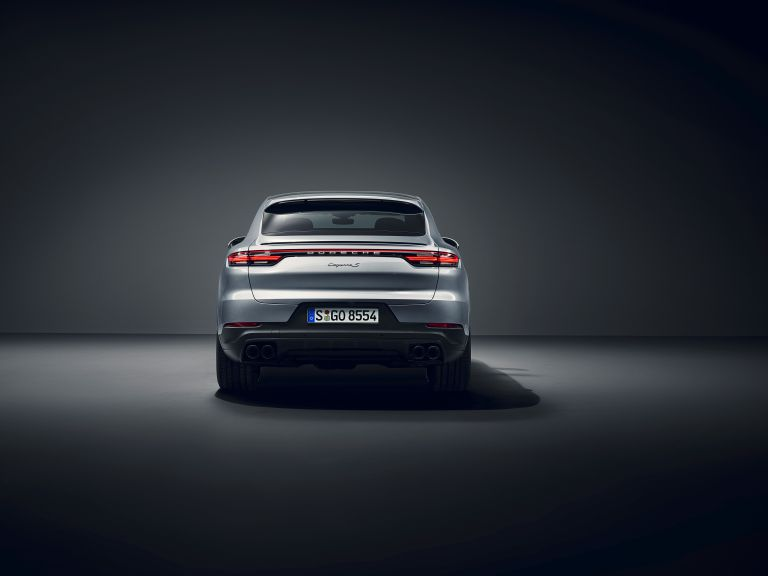 2019 Porsche Cayenne S coupé 547781