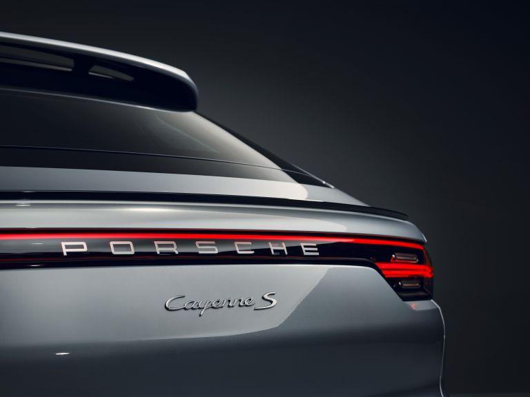 2019 Porsche Cayenne S coupé 547784