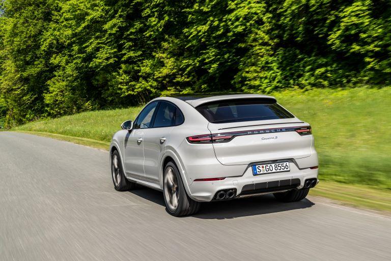 2019 Porsche Cayenne S coupé 547797