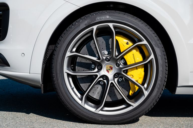 2019 Porsche Cayenne S coupé 547805
