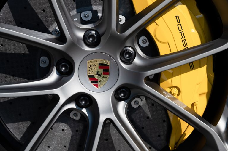 2019 Porsche Cayenne S coupé 547806
