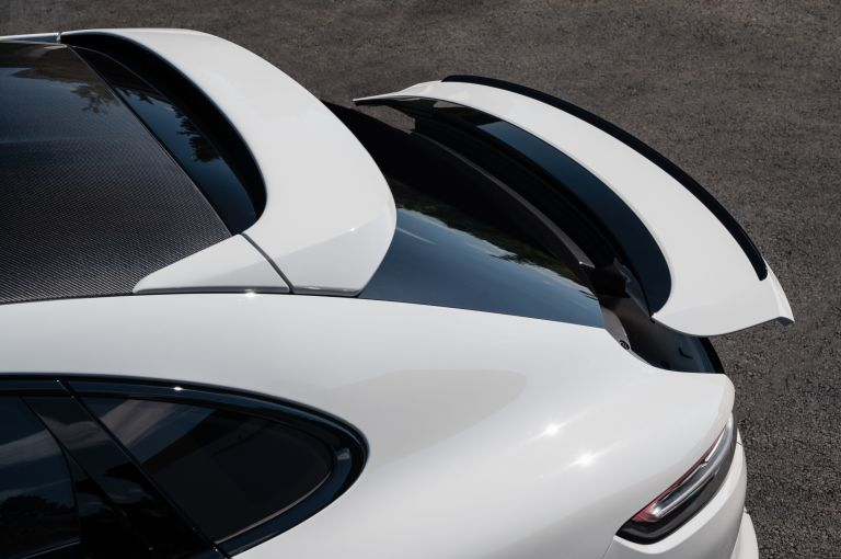 2019 Porsche Cayenne S coupé 547809