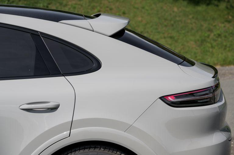 2019 Porsche Cayenne S coupé 547810