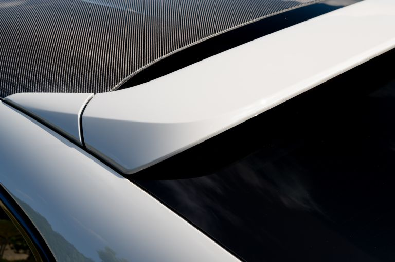 2019 Porsche Cayenne S coupé 547811