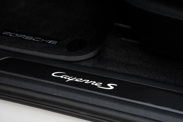 2019 Porsche Cayenne S coupé 547819