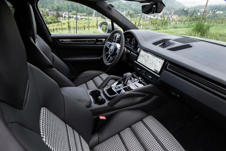 2019 Porsche Cayenne S coupé 547821