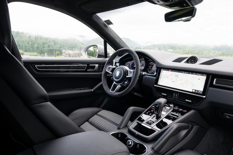 2019 Porsche Cayenne S coupé 547822