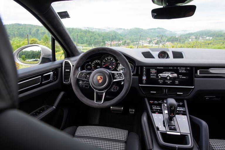 2019 Porsche Cayenne S coupé 547823