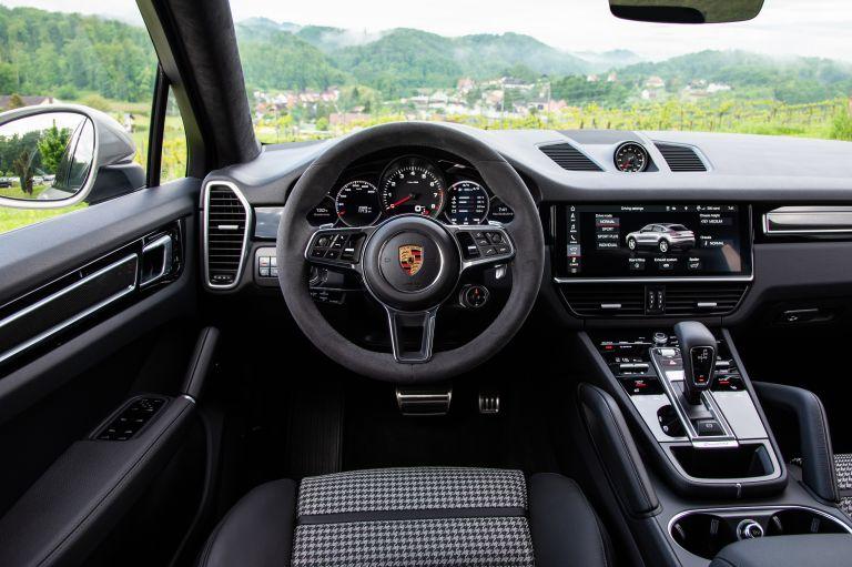 2019 Porsche Cayenne S coupé 547824