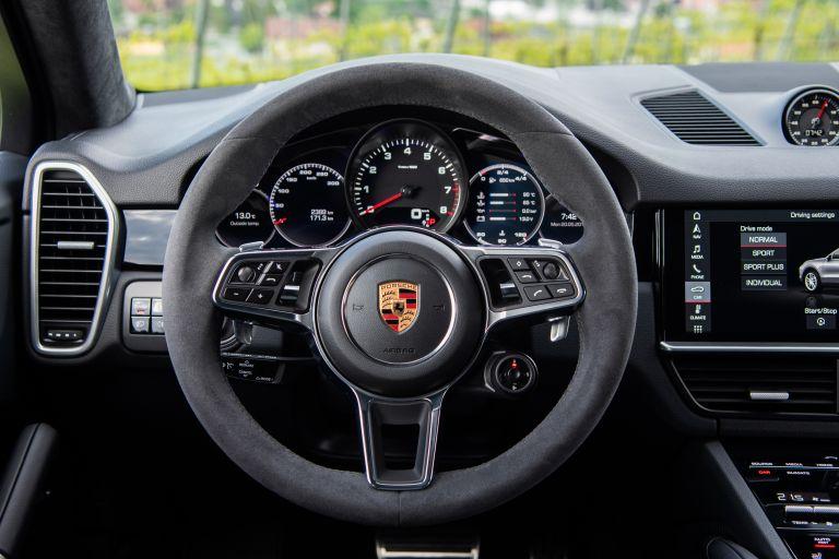 2019 Porsche Cayenne S coupé 547826