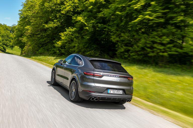2019 Porsche Cayenne S coupé 547839