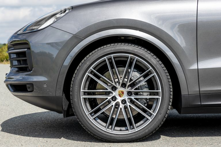2019 Porsche Cayenne S coupé 547852