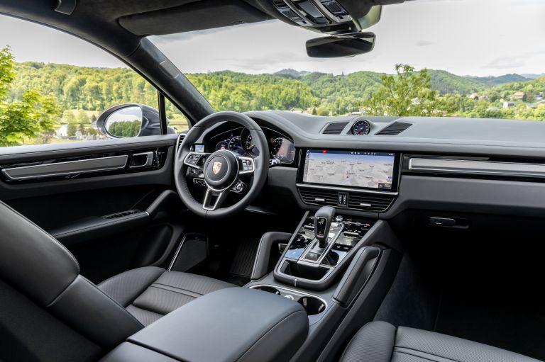 2019 Porsche Cayenne S coupé 547862