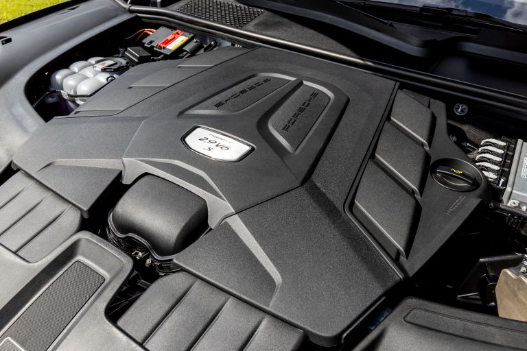 2019 Porsche Cayenne S coupé 547864