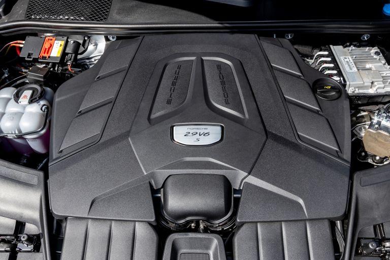 2019 Porsche Cayenne S coupé 547865