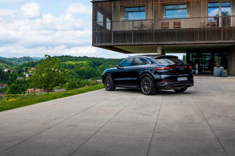2019 Porsche Cayenne S coupé 547868