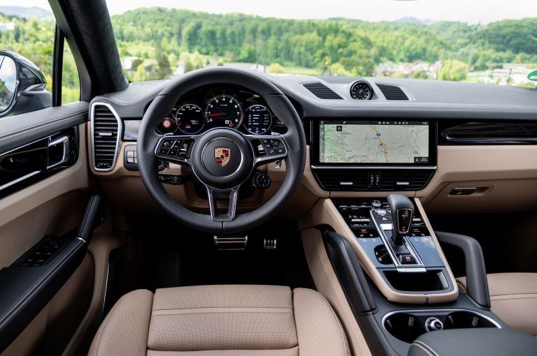 2019 Porsche Cayenne S coupé 547882