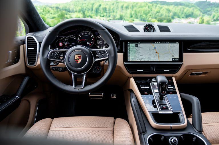 2019 Porsche Cayenne S coupé 547883