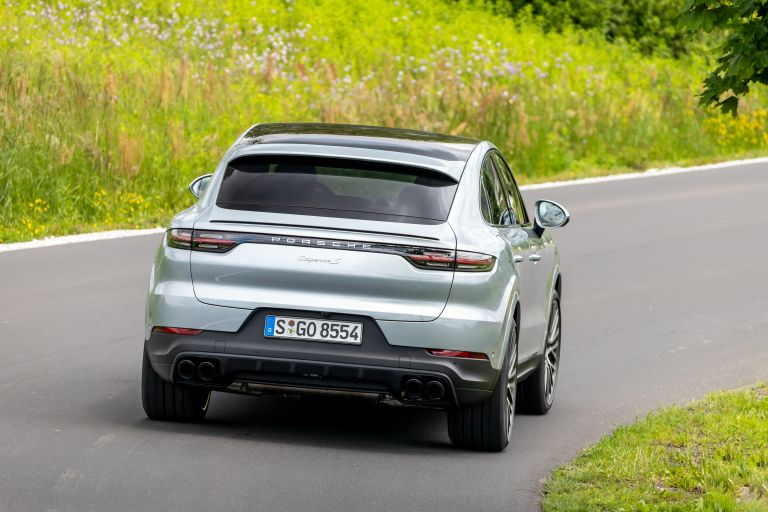 2019 Porsche Cayenne S coupé 547916