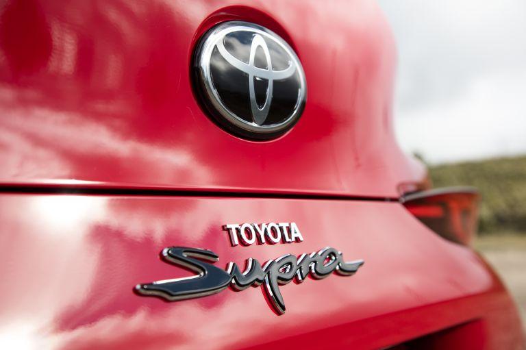 2019 Toyota GR Supra 545310