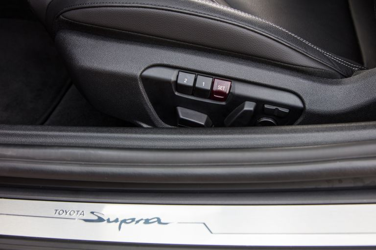 2019 Toyota GR Supra 545322