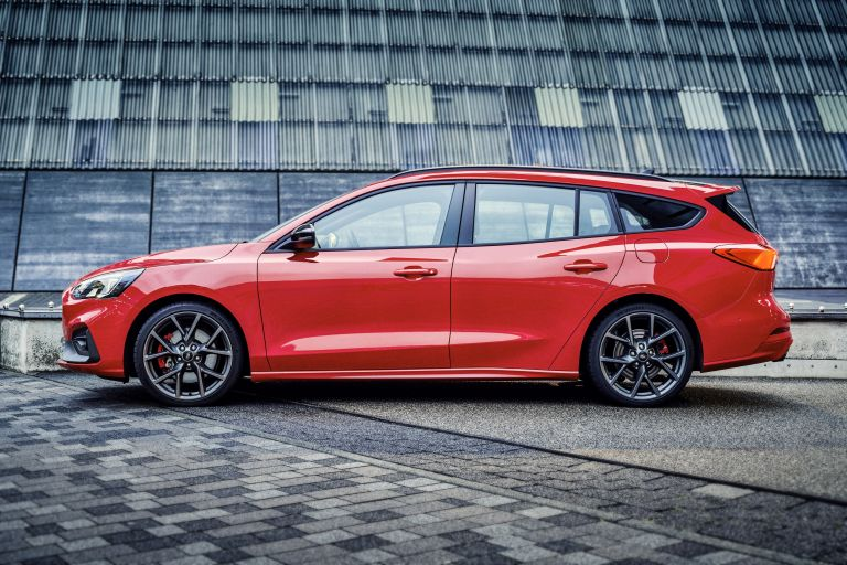 2020 Ford Ford Focus ST wagon 545556