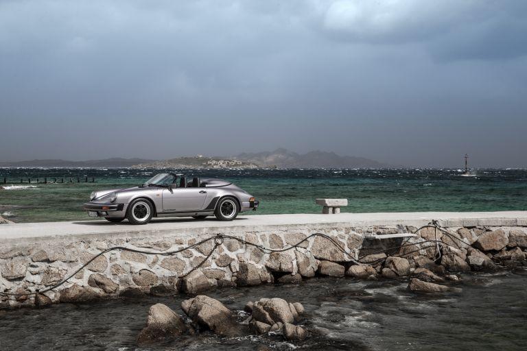 1988 Porsche 911 ( G-series ) Speedster 546131
