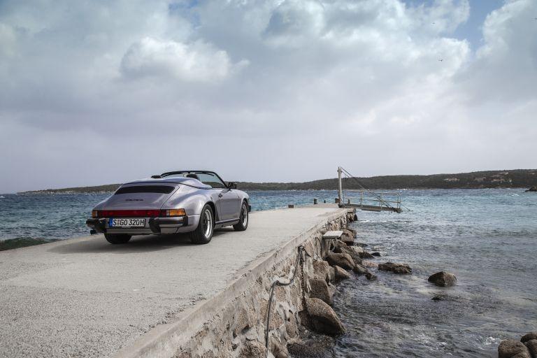 1988 Porsche 911 ( G-series ) Speedster 546135
