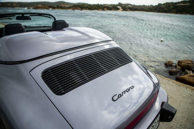 1988 Porsche 911 ( G-series ) Speedster 546136