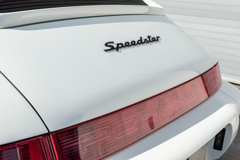 1994 Porsche 911 ( 964 ) Speedster 546146