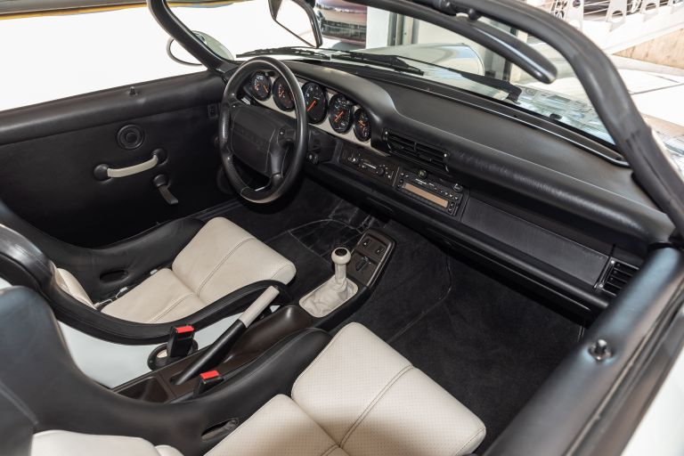 1994 Porsche 911 ( 964 ) Speedster 546152