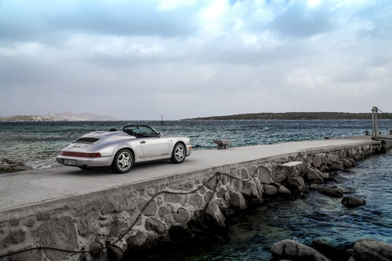 1994 Porsche 911 ( 964 ) Speedster 546155