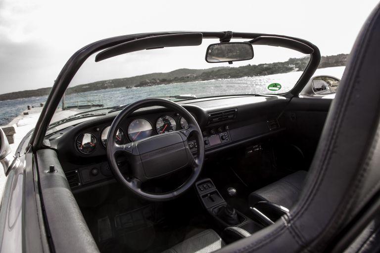 1994 Porsche 911 ( 964 ) Speedster 546157