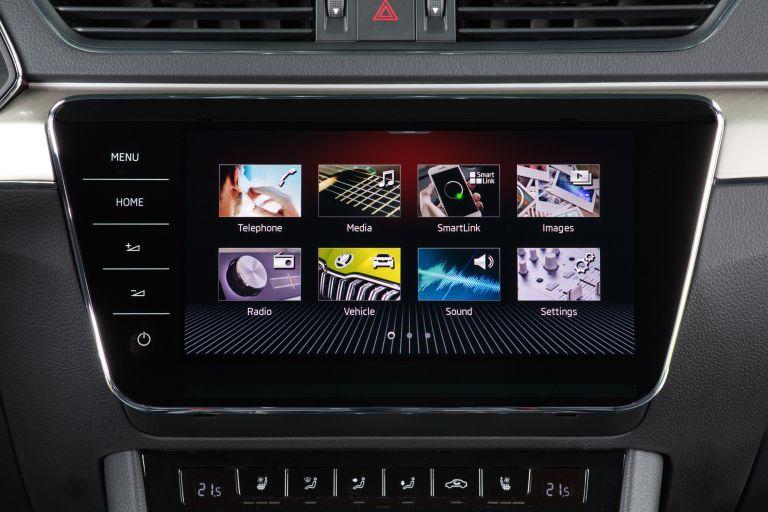 2020 Skoda Superb #550875 - Best quality free high resolution car