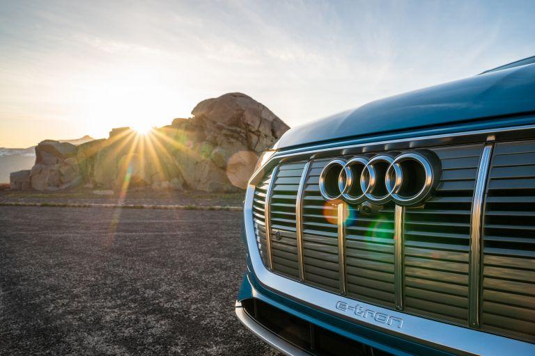 2019 Audi e-Tron - USA version 546602