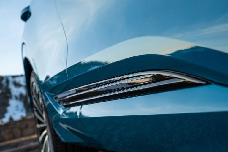 2019 Audi e-Tron - USA version 546606